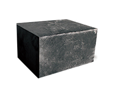 Fine Grain Molded Graphite Block